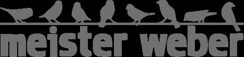 Meister Weber